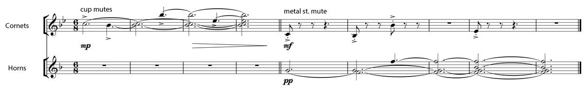 ten eighty-four chords