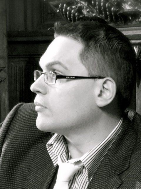 Paul Mealor