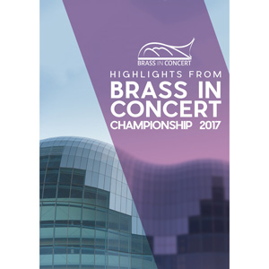 Brass in Concert 2017